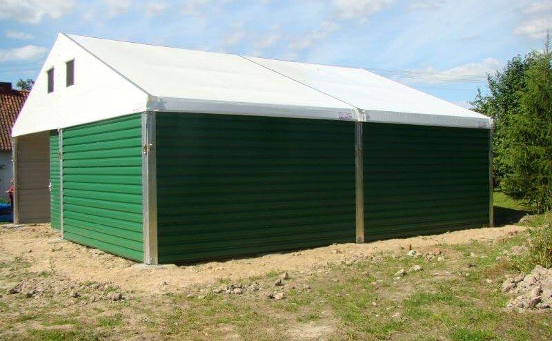 Namiot magazynowy Bieniasze №280345