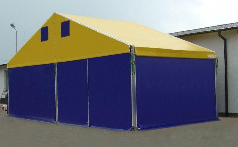 Namiot magazynowy Olsztynek №280411