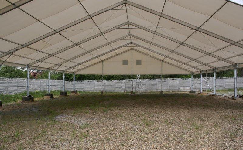 Namiot okolicznościowy Dębica №180459