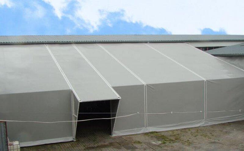 Namiot magazynowy Gniewkowo №40176