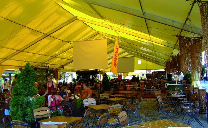 Namiot okolicznościowy Olsztyn №280289