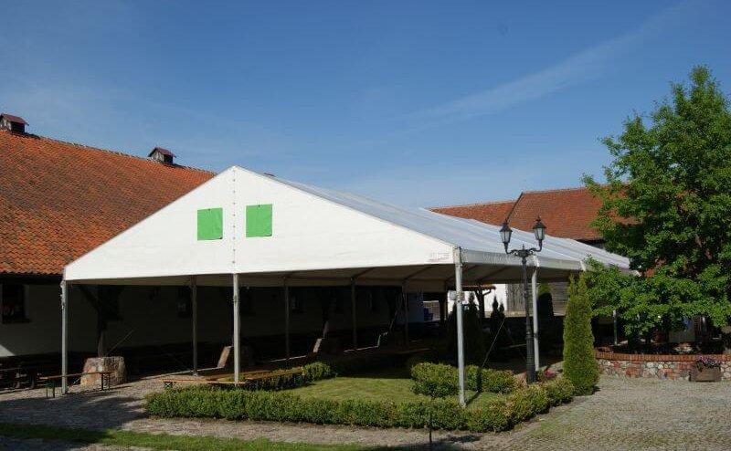 Namiot halowy Lidzbark Warmiński №280385