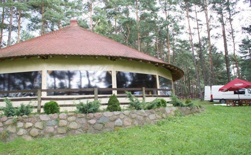 Folia przeźroczysta do okien i altan Warchały №280449