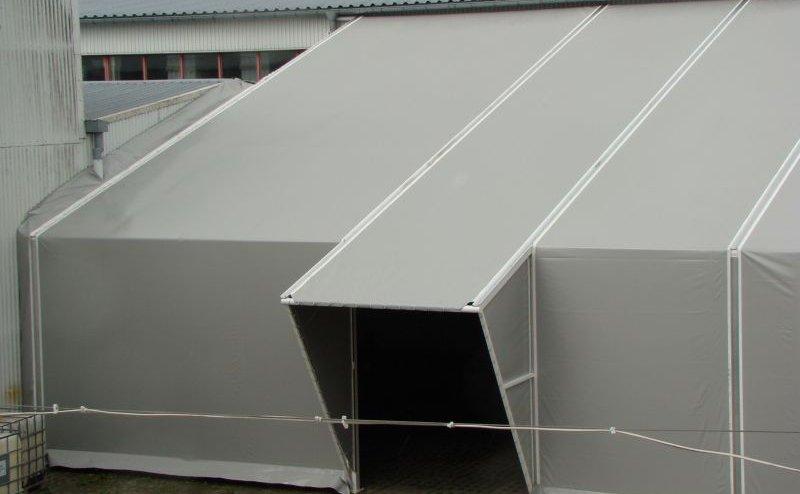 Namiot magazynowy Morzeszczyn №220512