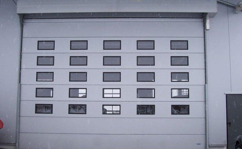 Brama halowa/namiotowa Barczewo №280334