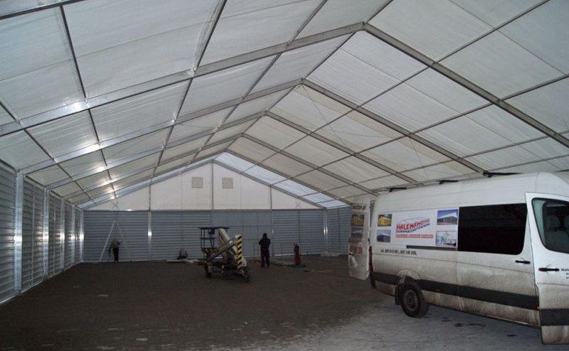 Namiot magazynowy Dzierzgoń №220497