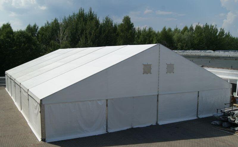 Namiot magazynowy Mrągowo №280402