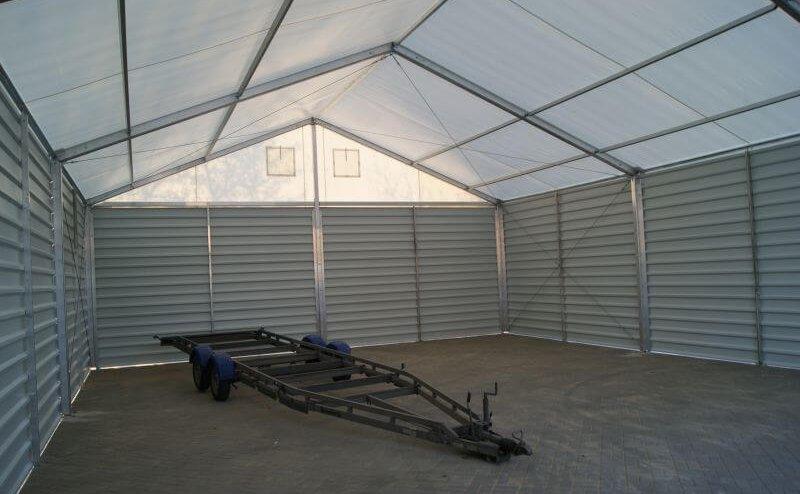 Hala namiotowa warsztatowa Ciechanów №140215
