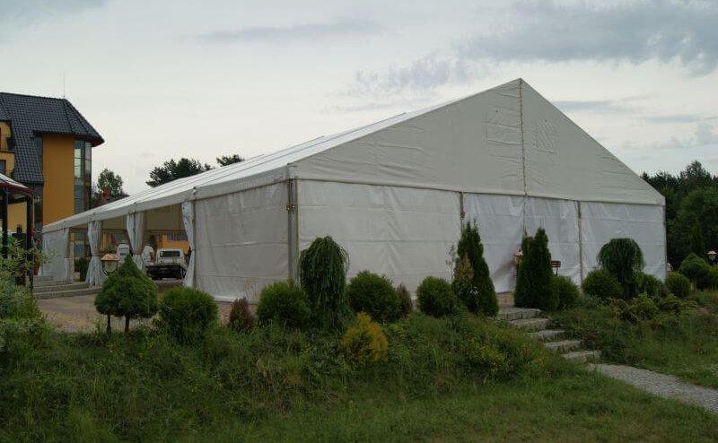 Namiot okolicznościowy Olsztyn №280310