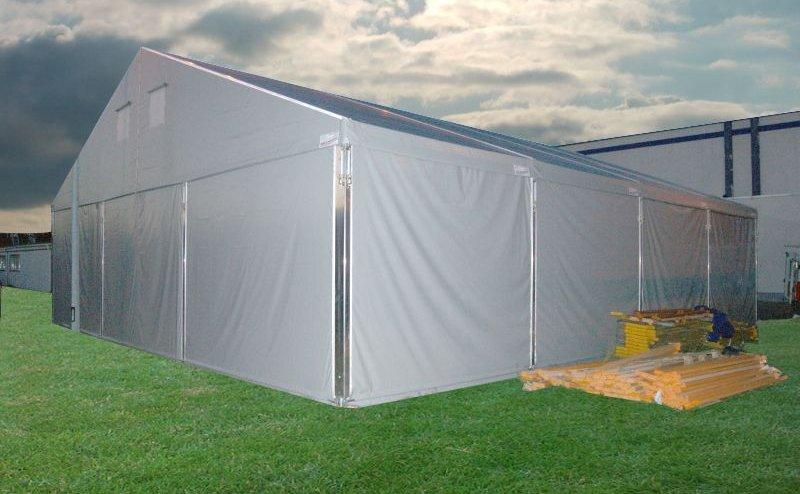 Namiot magazynowy Wronki №300485