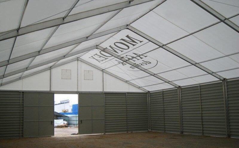 Namiot magazynowy Olsztyn №280313