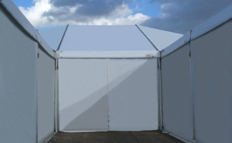 Brama halowa/namiotowa Działdowo №280355