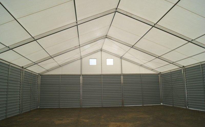 Namiot magazynowy Zabrze №240493
