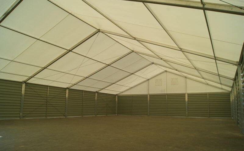 Namiot magazynowy Bydgoszcz №40174