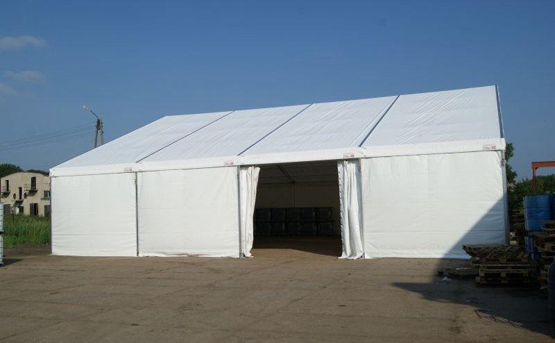 Namiot magazynowy Sobowidz №220516