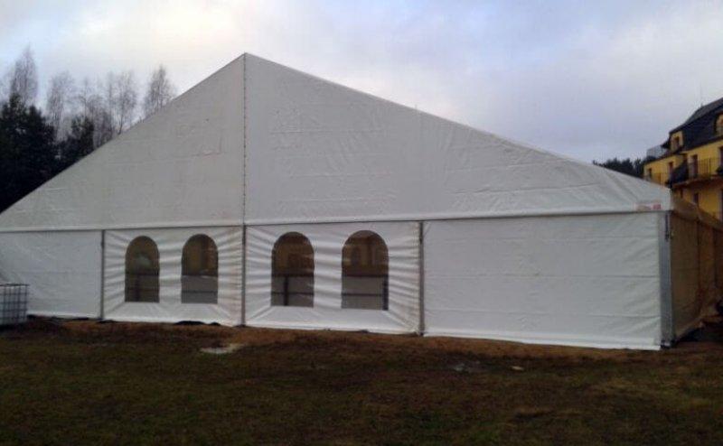 Hala namiotowa wystawiennicza Olsztyn №280324