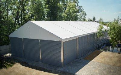 Hale namiotowe