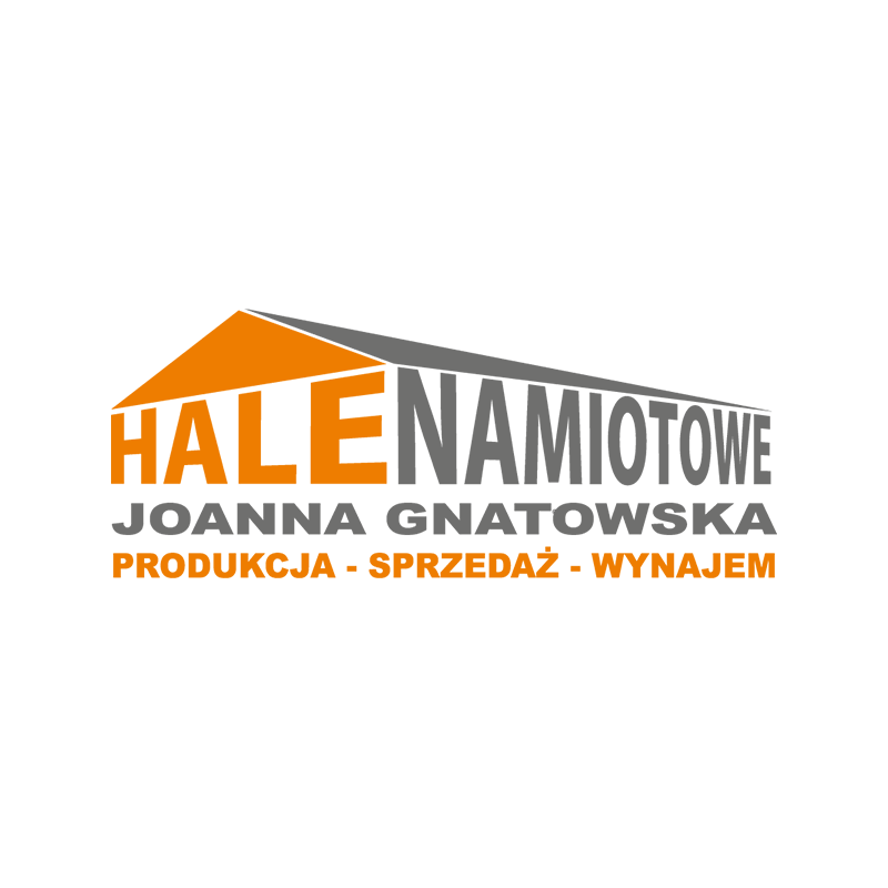 Hale Namiotowe Joanna Gnatowska