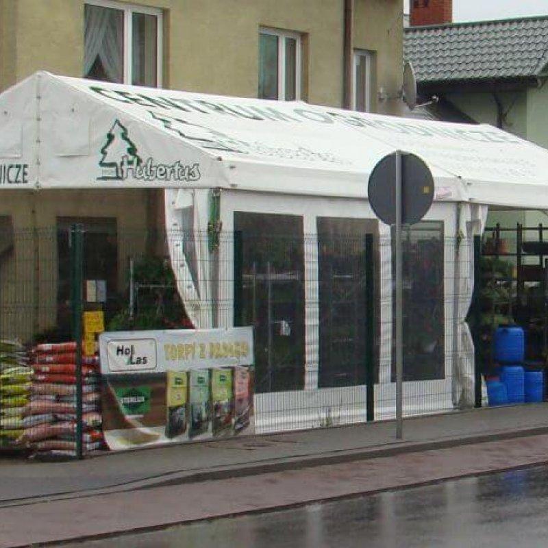 Namiot magazynowy Mława №140397