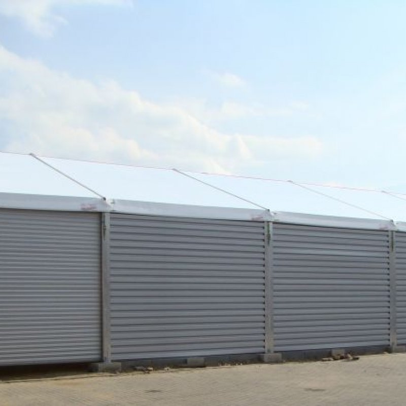 Namiot magazynowy Gniezno №300471