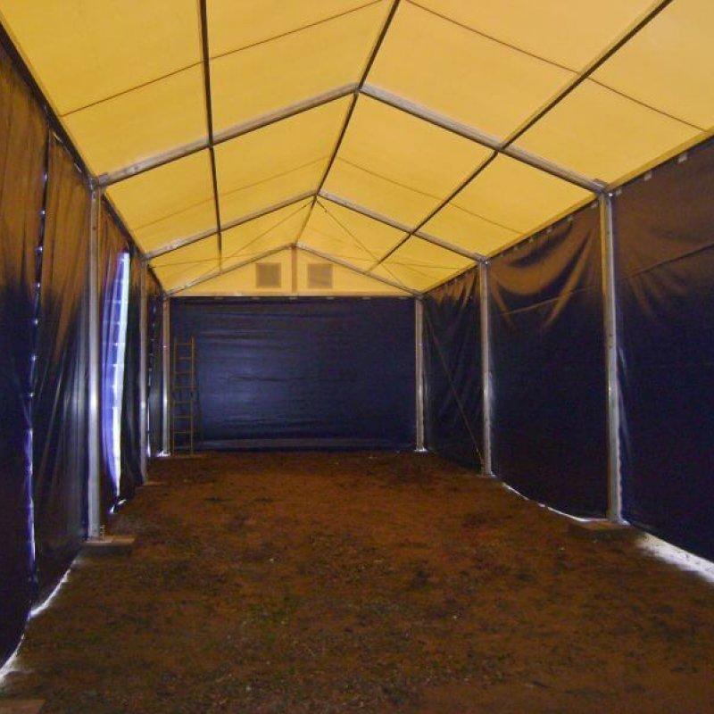 Namiot magazynowy Mikołajki №280393