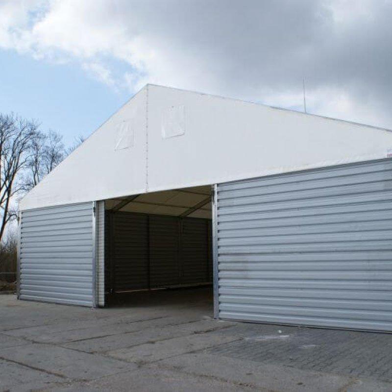 Namiot magazynowy Kaliningrad №6160327