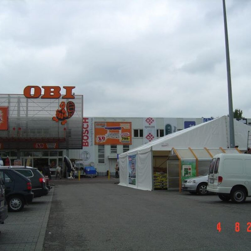 Pawilon handlowy Olsztyn №280295