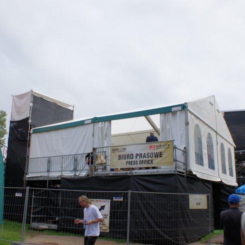 Namiot okolicznościowy Stare Jabłonki №280430