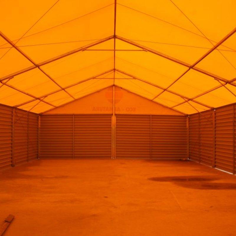 Namiot magazynowy Olsztyn №280298