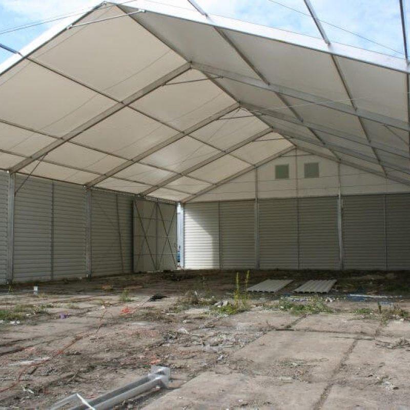 Namiot magazynowy Pruszków №140229