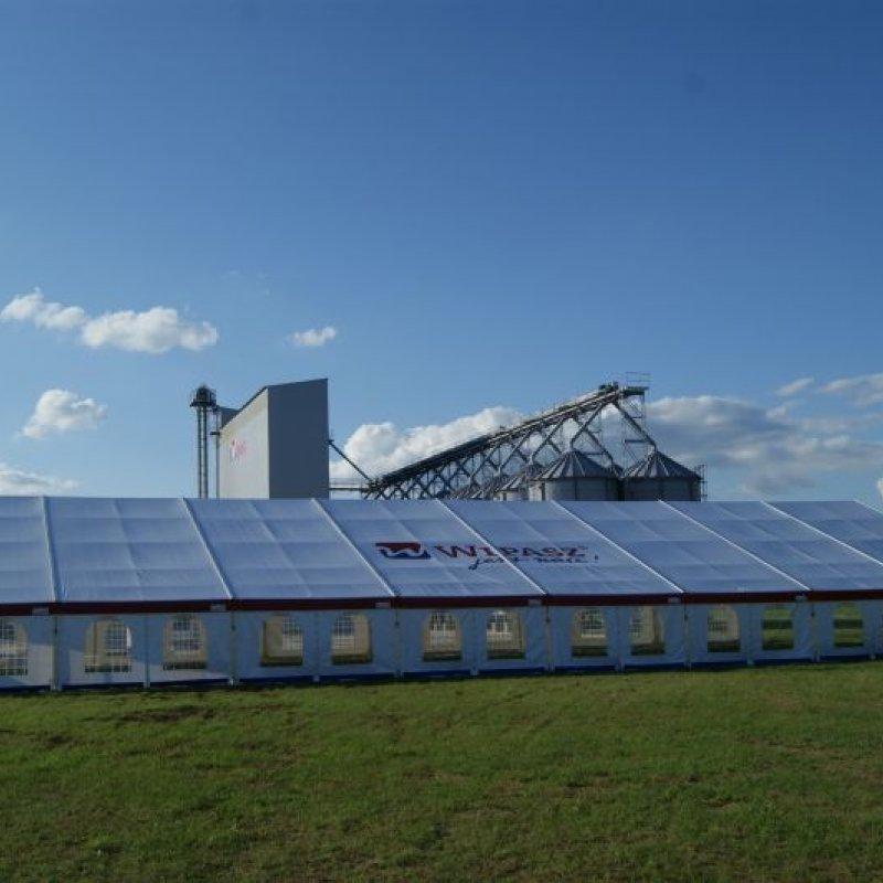 Namiot halowy Grajewo №200530