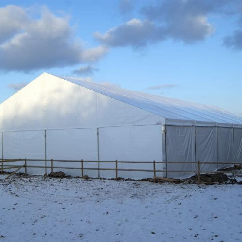 Namiot magazynowy Slagelse №6160329