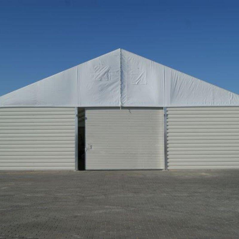 Namiot magazynowy Ełk №280363