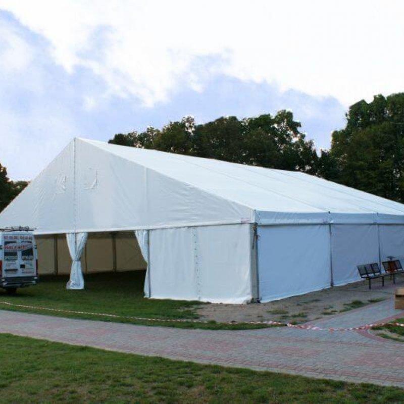 Namiot halowy Olsztyn №280305