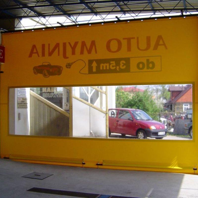 Kotara halowa Łomża №200535