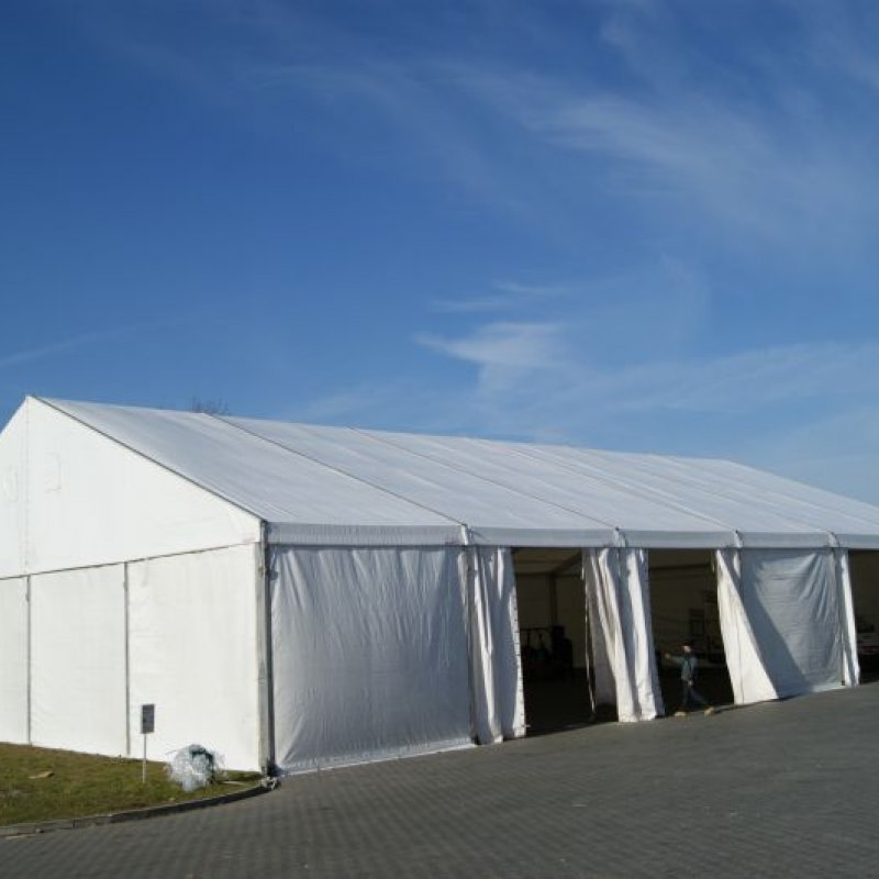 Namiot magazynowy Baranowo №300469