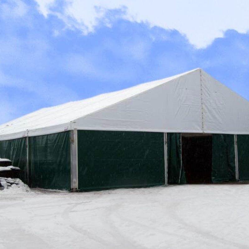 Namiot magazynowy Bartoszyce №280341