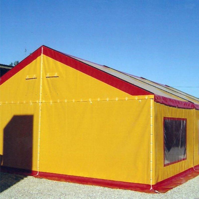 Namiot magazynowy Białystok №200524
