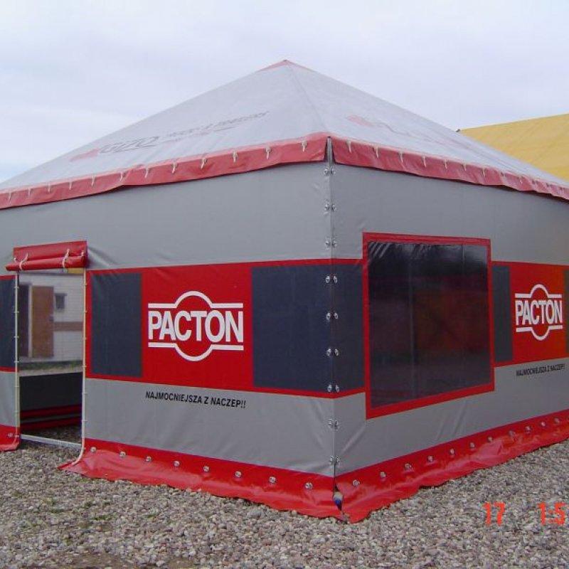 Hala namiotowa wystawiennicza Złotoria №200543