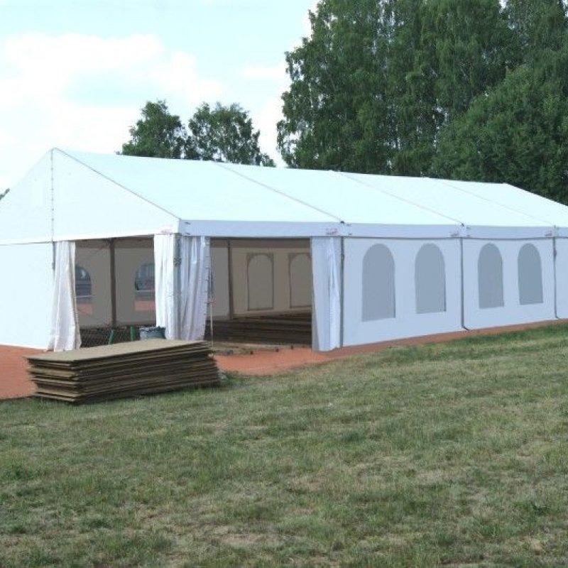 Namiot okolicznościowy Stare Jabłonki №280435