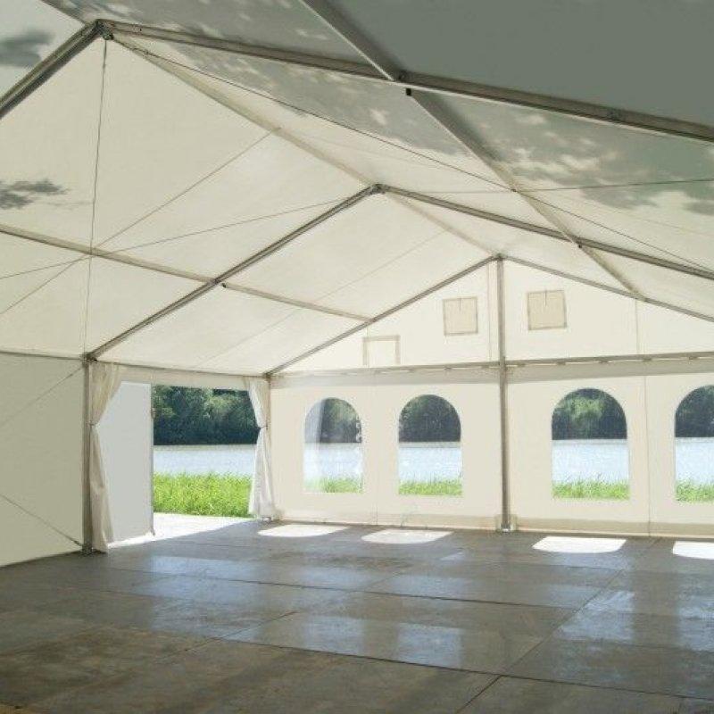 Namiot halowy Stare Jabłonki №280437