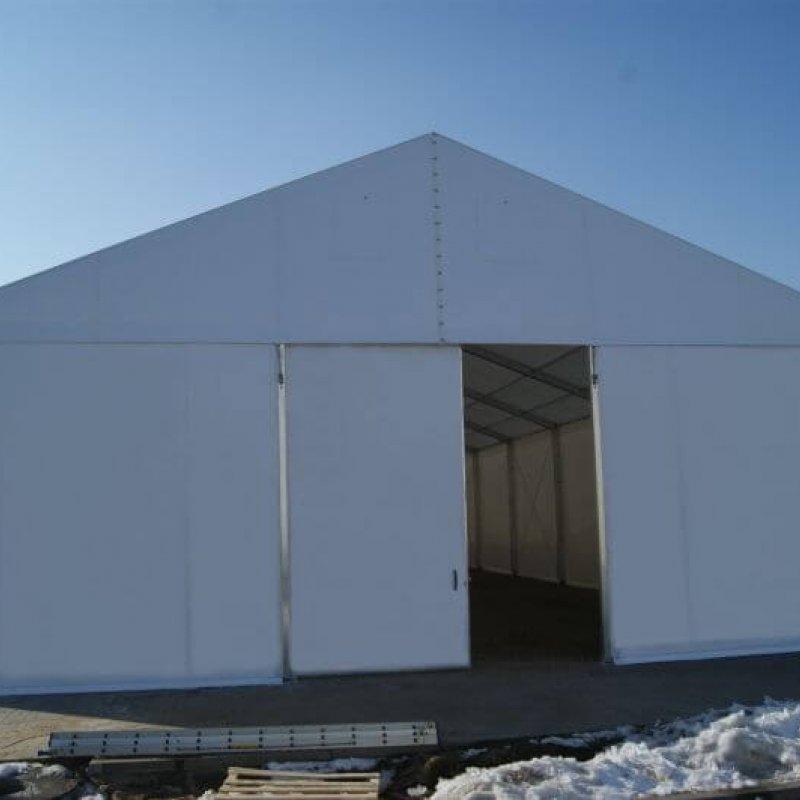 Namiot magazynowy Bydgoszcz №40173