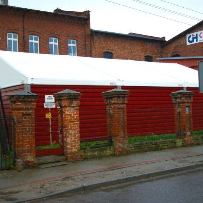 Namiot magazynowy Sobowidz №220515