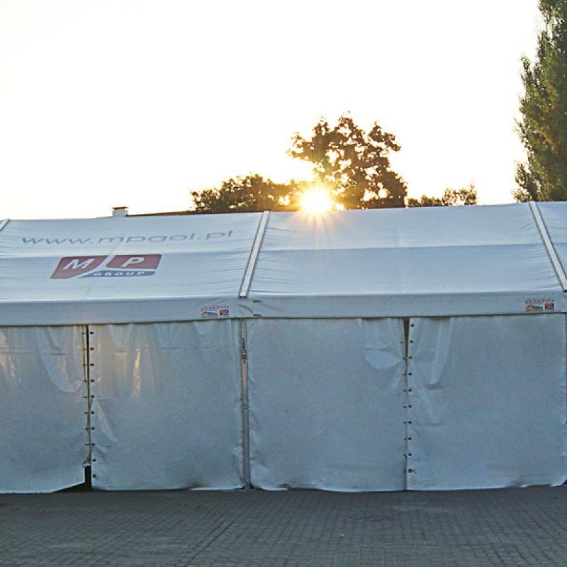 Wynajęty namiot w Olsztynie Olsztyn №280839