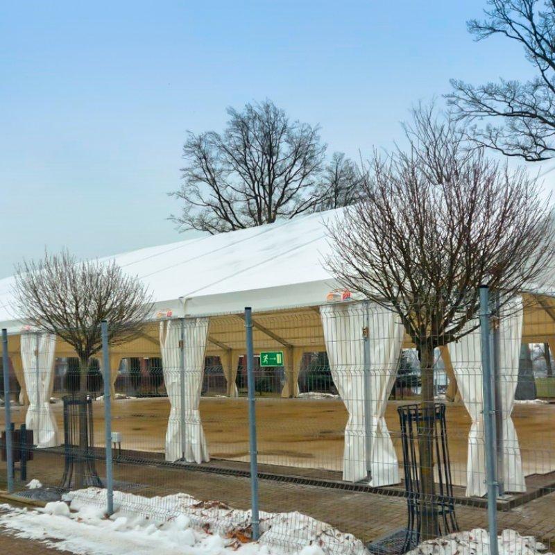 Namiot okolicznościowy w Ostródzie Ostróda №281092
